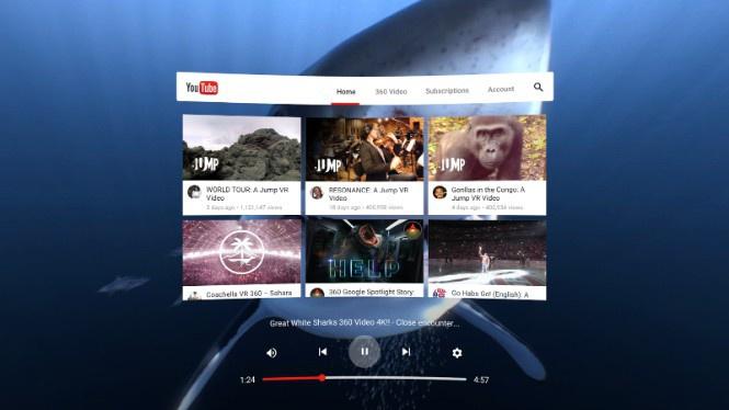 Những ứng dụng thực tế ảo hấp dẫn dành cho iPhone - ảnh 3
