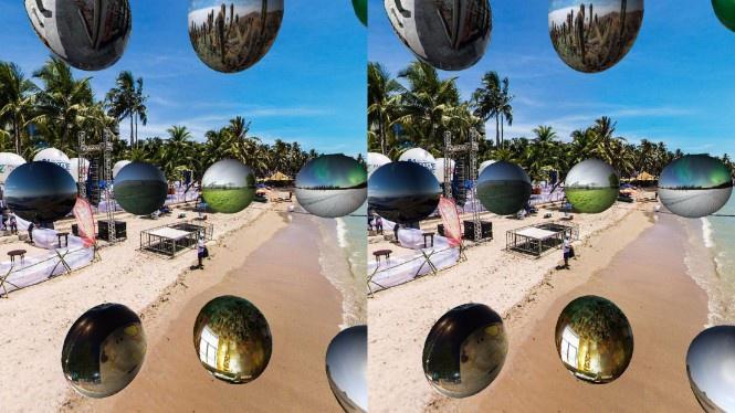 Những ứng dụng thực tế ảo hấp dẫn dành cho iPhone - ảnh 2