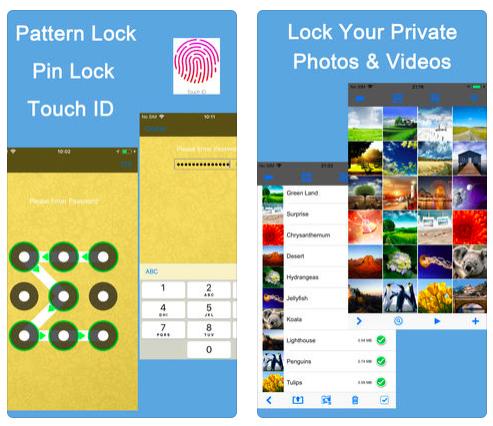 Những ứng dụng giúp bảo vệ dữ liệu 'nhạy cảm' trên smartphone - ảnh 3