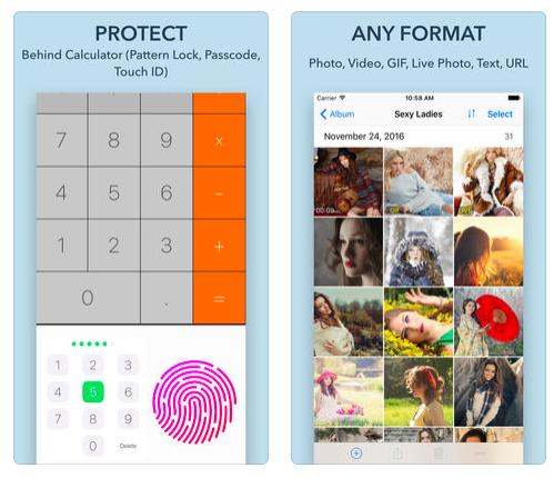 Những ứng dụng giúp bảo vệ dữ liệu 'nhạy cảm' trên smartphone - ảnh 2