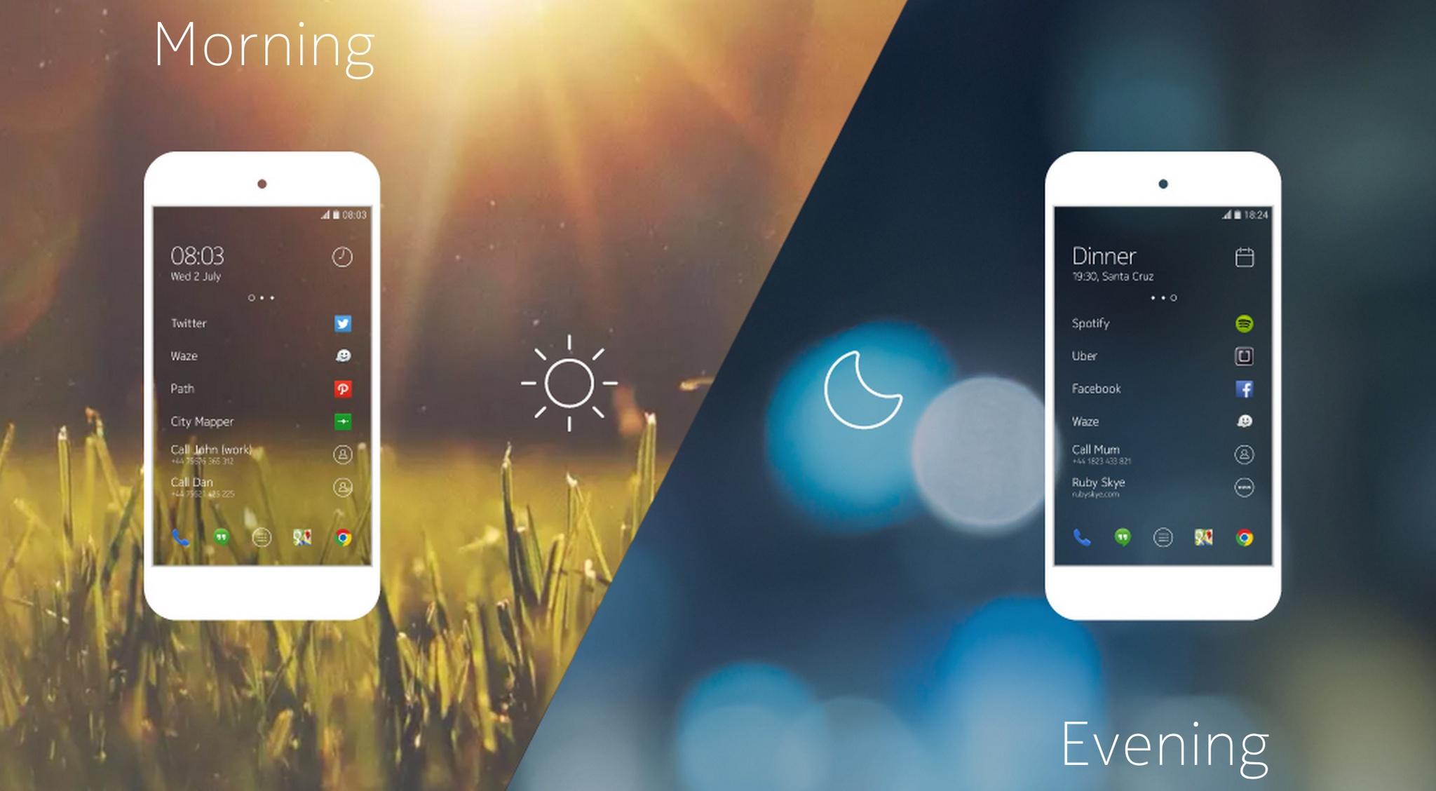 Những ứng dụng Launcher tiêu biểu cho smartphone Android - ảnh 3