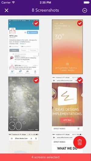 8 tuyệt chiêu giúp tiết kiệm dung lượng iPhone, iPad - ảnh 6