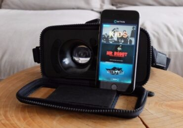 Những ứng dụng thực tế ảo hấp dẫn dành cho iPhone | Công nghệ