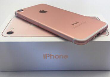 Những việc cần làm ngay sau khi vừa mua iPhone 7 | Công nghệ