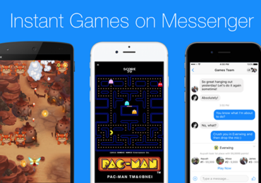 Những tựa game Instant Games hấp dẫn trên Facebook Messenger   Công nghệ