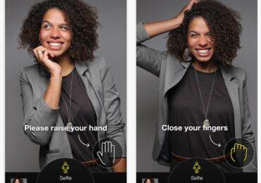 Những ứng dụng chụp ảnh 'tự sướng' độc đáo cho iOS và Android   Công nghệ