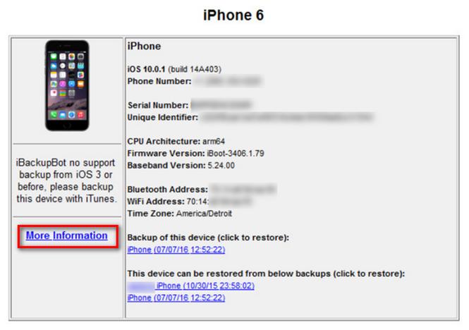Cách kiểm tra 'sức khỏe' pin iPhone và Macbook - ảnh 5