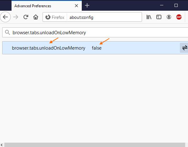 Cách sử dụng tính năng Tab Sleep của trình duyệt Firefox - ảnh 1