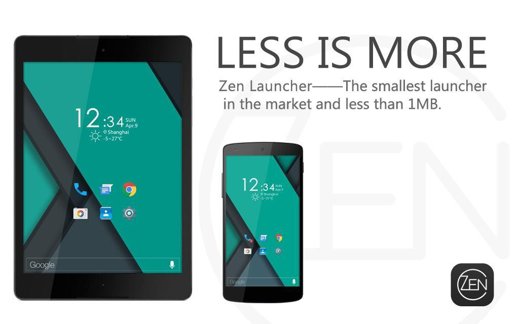 Những ứng dụng Launcher tiêu biểu cho smartphone Android - ảnh 2