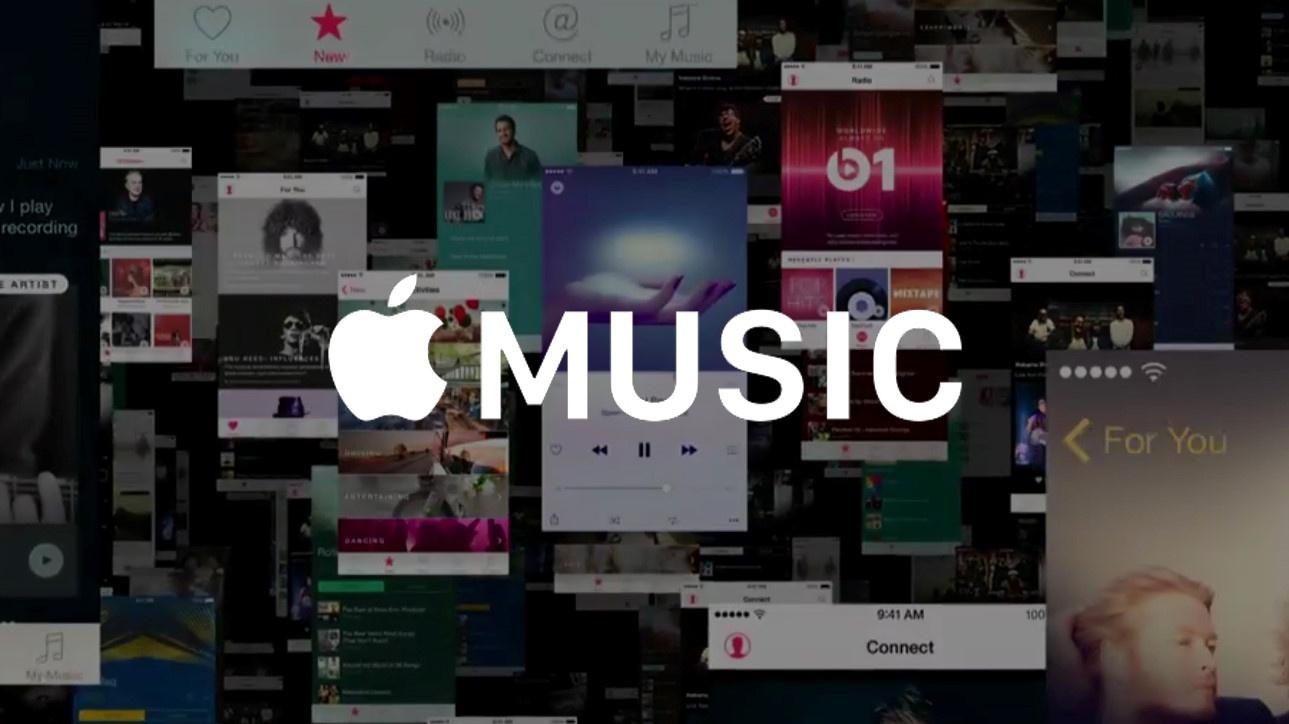 Những ứng dụng nghe nhạc bản quyền nổi bật - ảnh 1