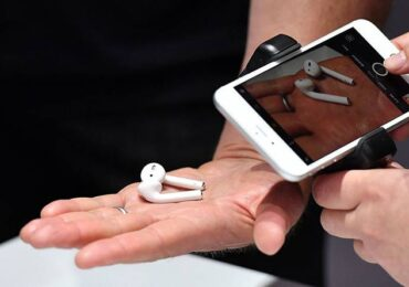 Những cách 'bổ sung' jack cắm tai nghe trên iPhone 7 | Công nghệ