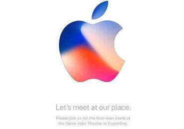 Làm thế nào để xem trực tiếp sự kiện ra mắt iPhone X? | Công nghệ