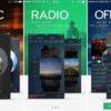 Những ứng dụng nghe nhạc bản quyền nổi bật | Công nghệ
