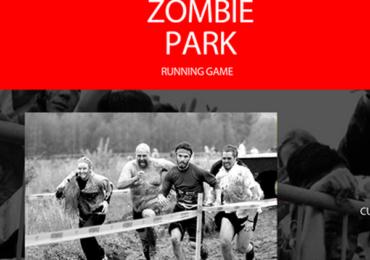 Phong trào game thực tế Zombie Park xuất hiện tại Việt Nam