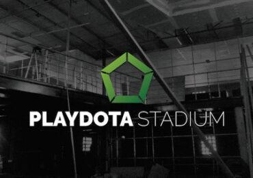 Quán game khủng Playdota Stadium chính thức mở cửa ngày 6/3